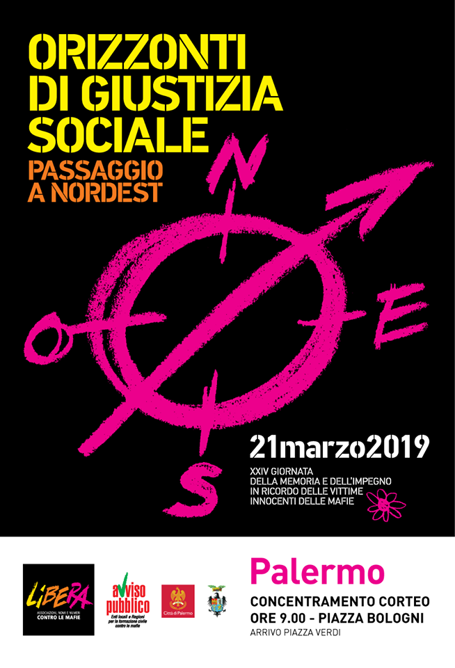 21 Marzo 2019_Palermo