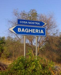 Bagheria-Cosa nostra