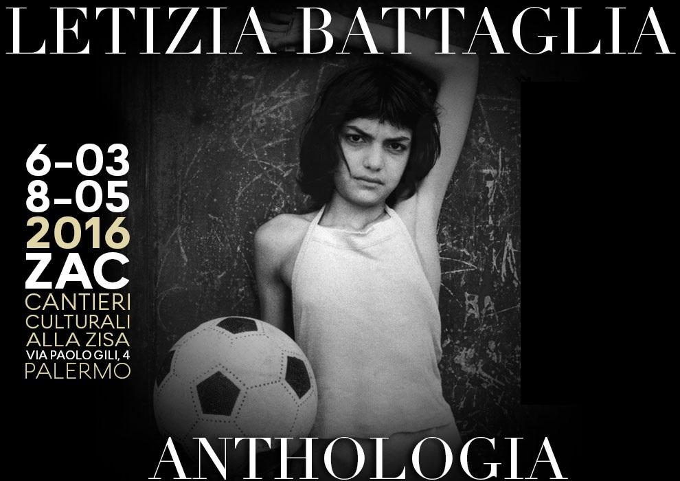 Letizia Battaglia_mostra