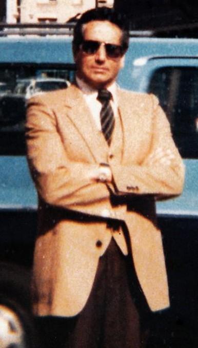 Pietro Patti