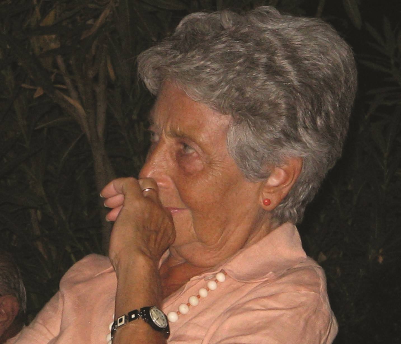 Pina Maisano