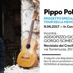 Pippo Pollina_proiettore