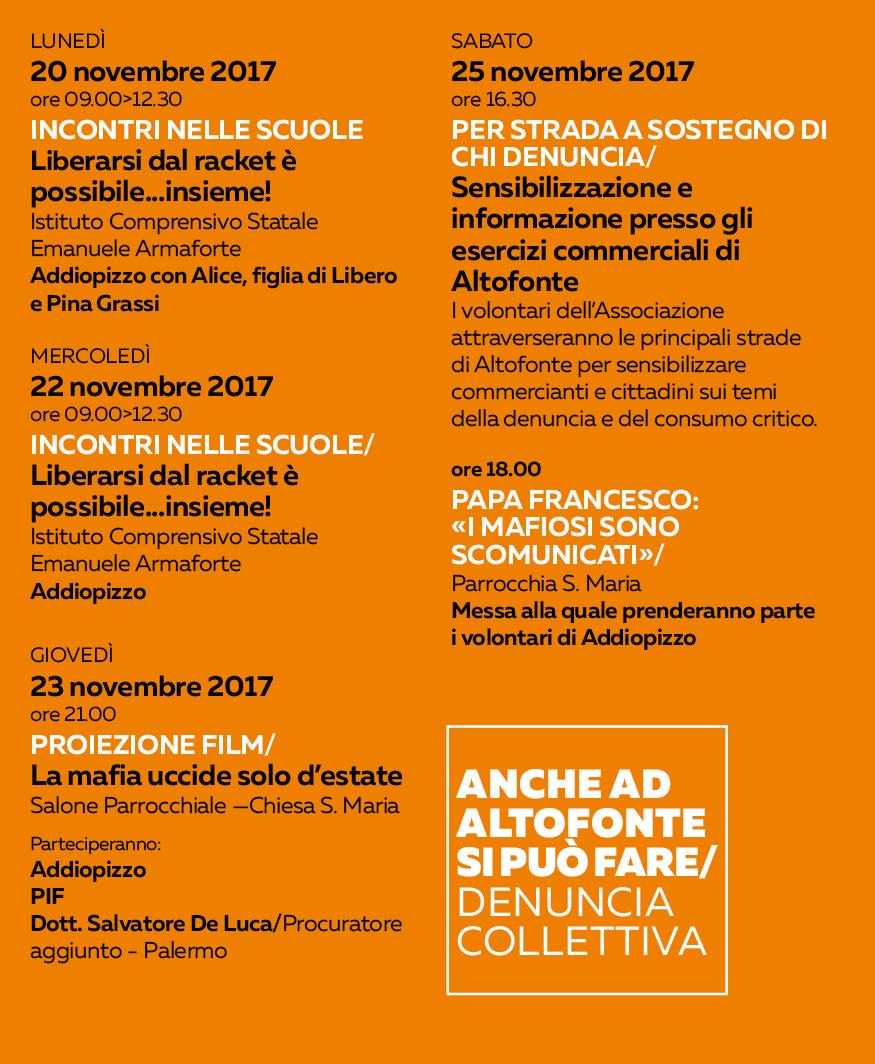 Programma Altofonte