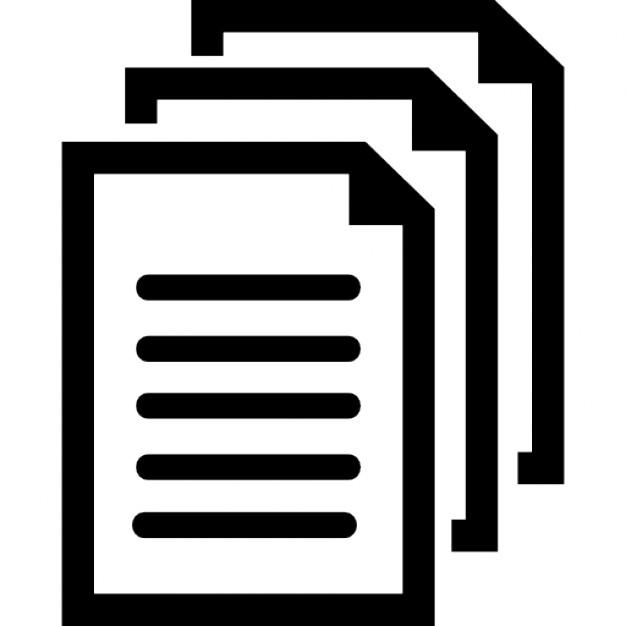 documenti - simbolo