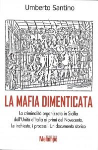 la mafia dimenticata- libro