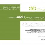 legalizziAMO - programma