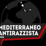 logo mediterraneo antirazzista