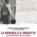 memoria e progetto copertina
