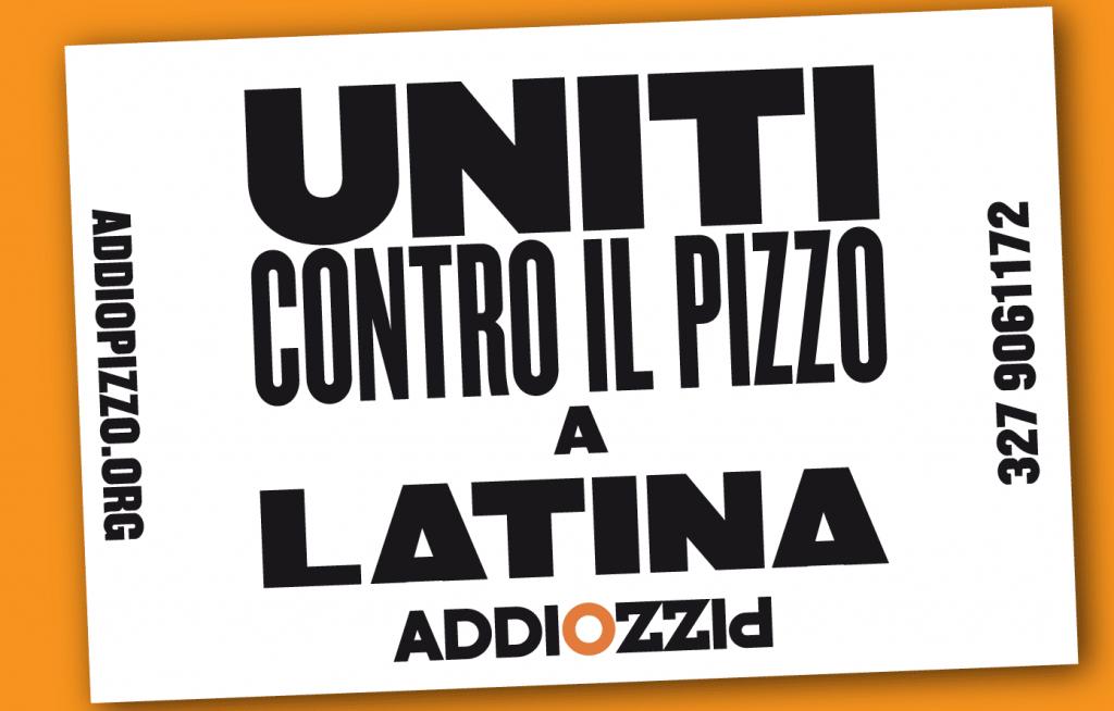 uniti a Latina_proiettore
